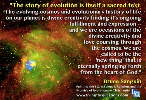 Sanguin Nebula poster