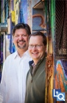 David Felten and Jeff Procter-Murphy
